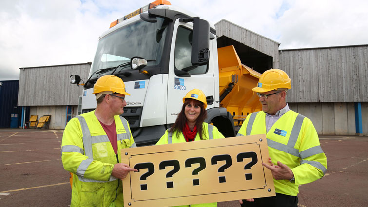 Gritter Thunberg to be joined by more celebrity puns