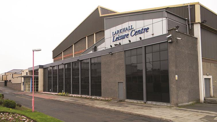 £9 million boost for leisure centre