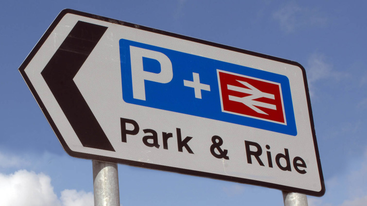 Green light for Cambuslang Park and Ride