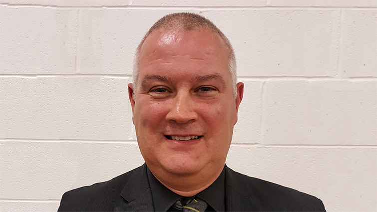 Councillor Grant Ferguson - Ward 8, East Kilbride Central North