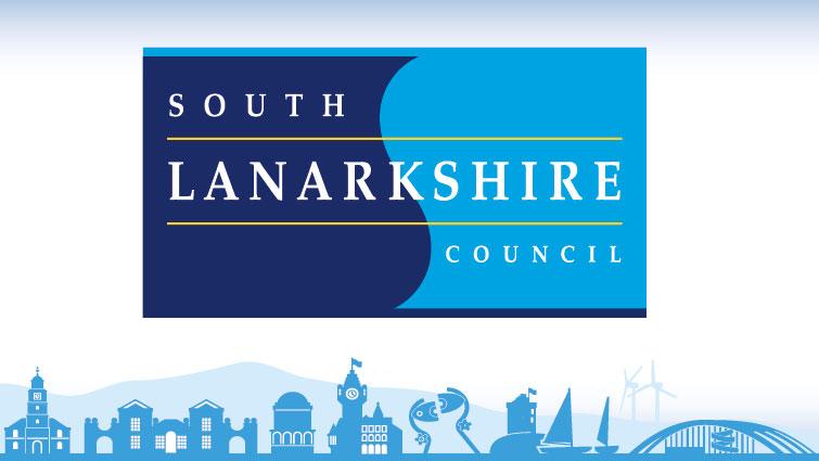 South Lanarkshire Logo