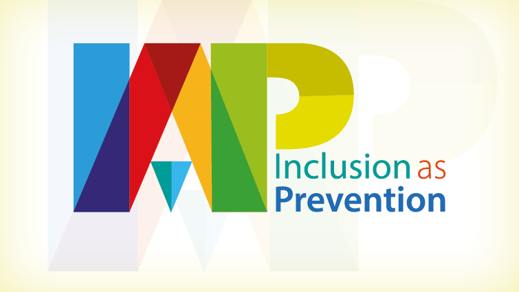 Inclusion as Prevention logo