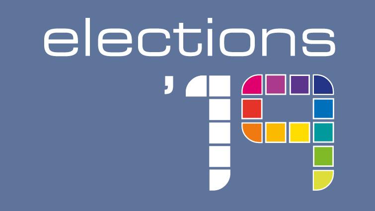 SLC logo for 2019 General Election